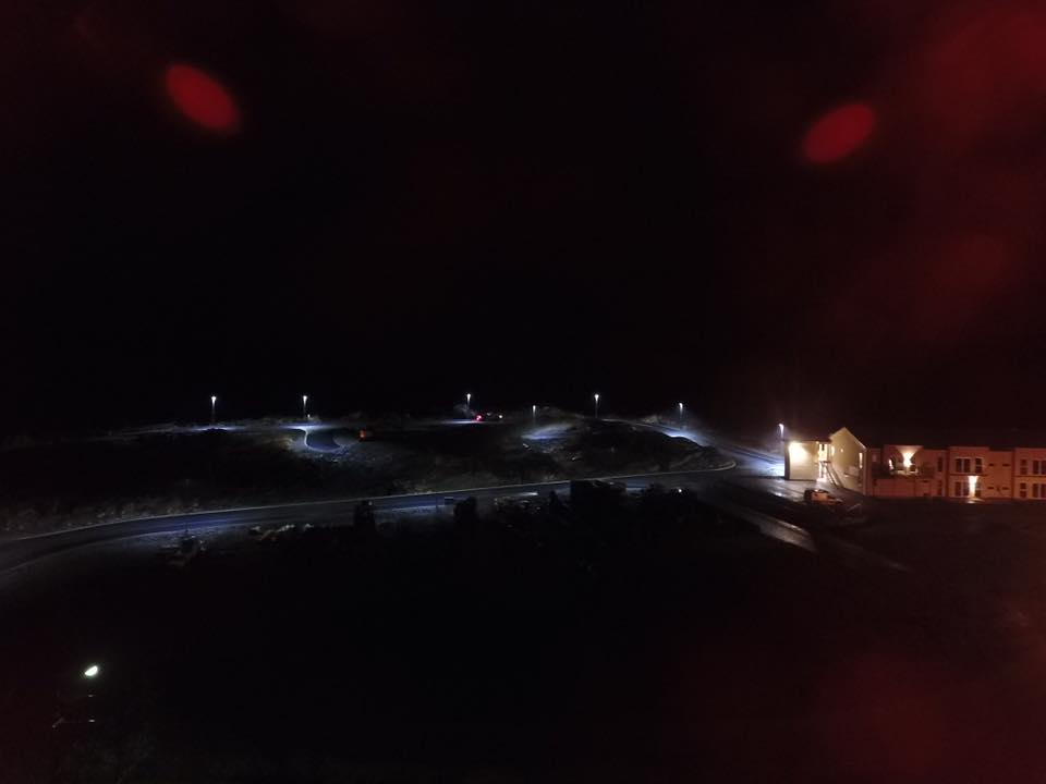 Padlane boligfelt, Tysvær